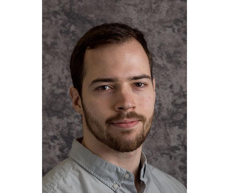 REA adds new Junior Programmer Analyst to team